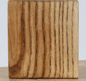 Ash Vintage Brown