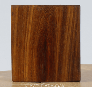 Kiaat Dark Oak